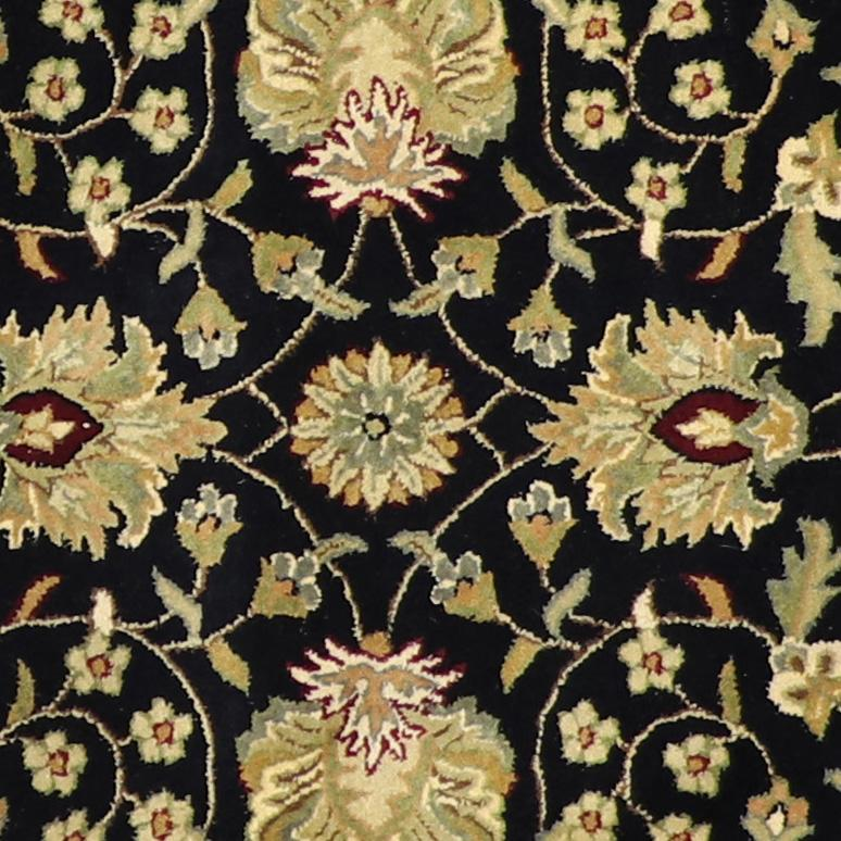 """5'7""""x8'7"""" Decorative Wool Hand-Tufted Rug - Direct Rug Import 