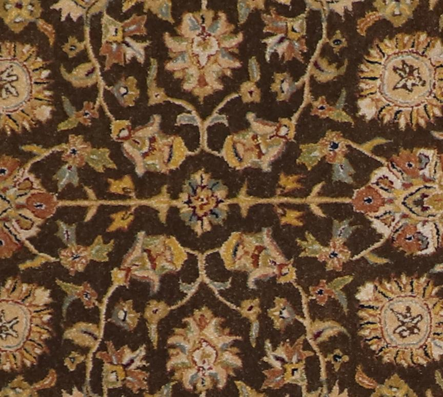 """5'7""""x8'5"""" Traditional Wool Hand-Tufted Rug - Direct Rug Import   Rugs in Chicago, Indiana,South Bend,Granger"""