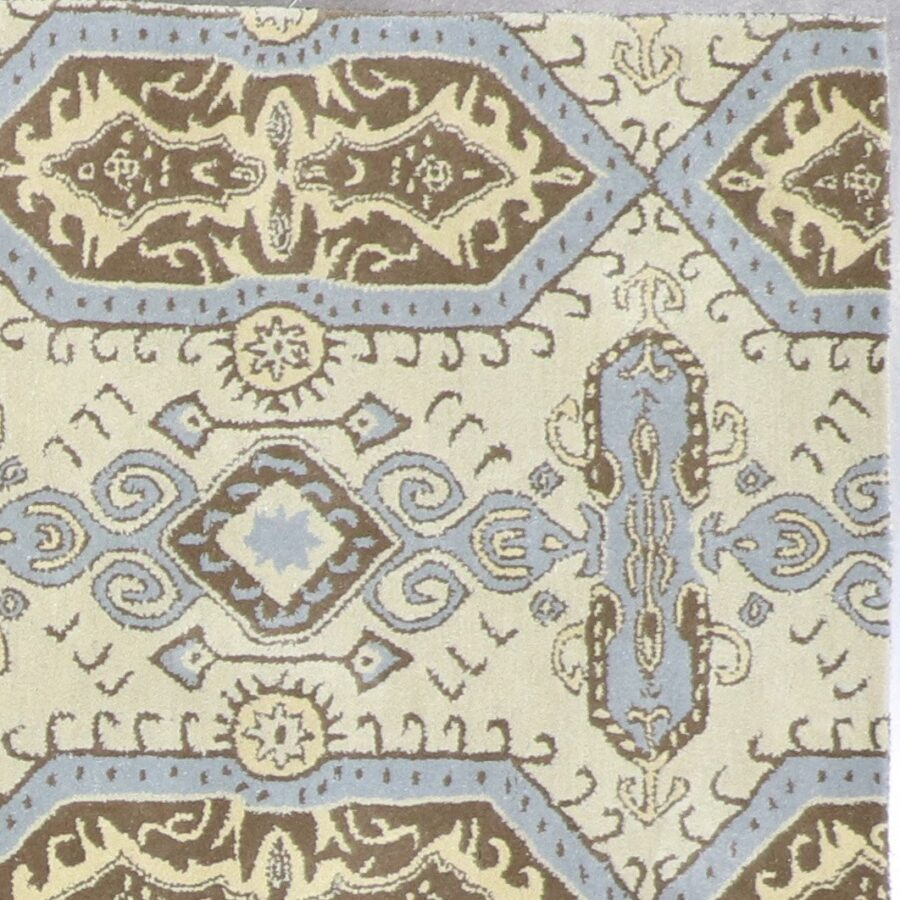 6'x9' Decorative Wool Hand-Tufted Rug - Direct Rug Import | Rugs in Chicago, Indiana,South Bend,Granger