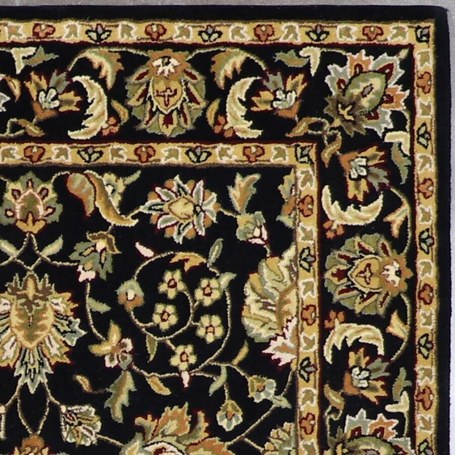 """5'7""""x8'6"""" Decorative Wool Hand-Tufted Rug - Direct Rug Import 