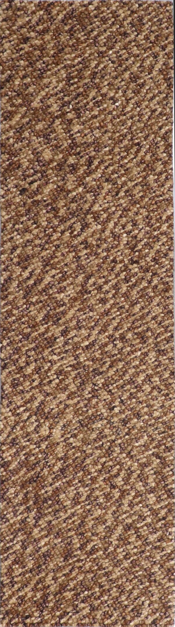 """2'5""""x9'4"""" Contemporary Wool Hand-Tufted Rug - Direct Rug Import 